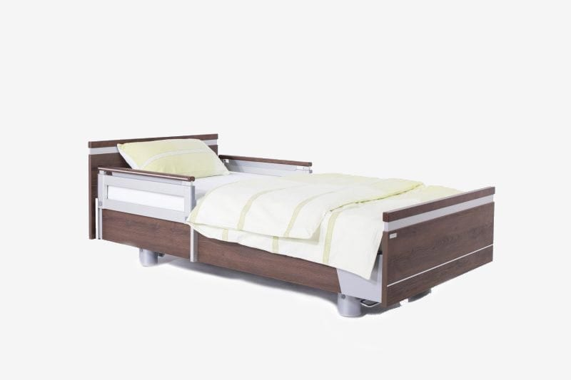 SonderCare Aura Adjustable Bed Twin
