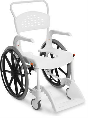 Fabulous Etac Clean 24 Self Propelled Shower Chair Download Free Architecture Designs Scobabritishbridgeorg