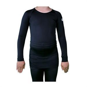 SPIO Compression Shirt - Deep Pressure - Short sleeve from