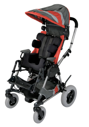 Zippie Kid Kart Xpress Stroller