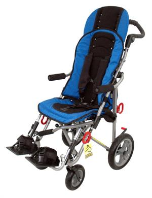 Convaid EZ Rider Stroller Wheelchair
