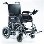 Travel-Ease Folding Power Wheelchair by Merits
