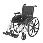 Merits Deluxe Sequoia Manual Wheelchair