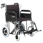 Merits Everglade Heavy Duty Manual Wheelchair