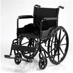 Merits Acadia Manual Wheelchair
