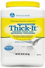 Kent Precision Foods Group Thick-It Instant Food & Beverage Thickener