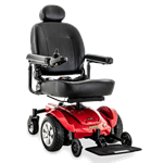 Pride Mobility Jazzy Select Power Wheelchair