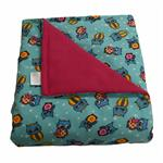 Sensory Goods Medium Weighted Blankets for Kids & Adults