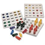 Get a Grip Pegboard Set by Performance Health