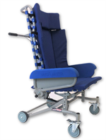 FreedomFlex Pedal Chair by Med-Mizer