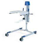 Arjohuntleigh Walker Ambulatory Support Aid - Electric Hi-Low