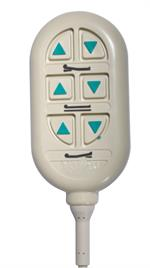 Drive Medical Replacement Hand Control #81009S