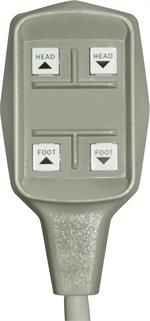 Drive Medical Replacement Smith & Davis Hand Control #80145