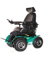 X8 Extreme All Terrain Wheelchair