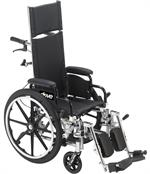 Viper Plus Reclining Pediatric Wheelchair