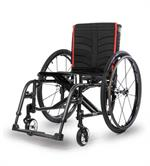 Quickie 2 Lightweight Manual Wheelchair