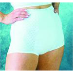 HealthDri Ladies Heavy Panties, A single-piece garment with the feel, wear and care of regular underwear.