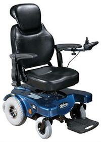 Power Wheelchairs for easy mobility