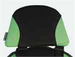 Convaid Trekker Stroller - Curved Headrest