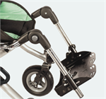 Convaid Trekker Stroller - Elevating Leg Rest