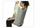 Sit Sling by Human Care Side View