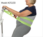 Back Belt by Human Care