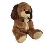 Sensory Goods Fido the Dog Weighted Animal