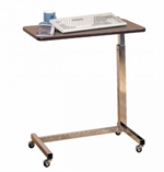 Standard Automatic Overbed Table by Performance Health