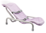Inspired by Drive Contour Deluxe Bath Chair