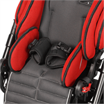 Soft Pelvic Harness