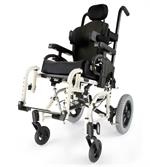 Zippie TS Pediatric Tilt-In-Space Wheelchair