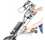 eDragonfly Attachable Power Assist Hand Cycle