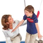 Free Swing for Tumble Forms 2 Deluxe Vestibulator II System