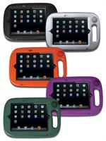GoNow Case for iPad 2, 3, 4 in Sleek colors