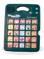 Attainment Company GoTalk 20+ Speech Generating Device