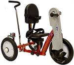 Amtryke 12S Hand/Foot Tricycle With 1600 Seating System