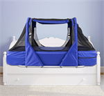 Abram's Nation Professional Safety Sleeper 400 Model