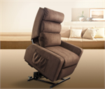 Cozzia Massage Chair - MC-520 Mobility Chair