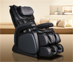 Shiatsu Massage Chair by Cozzia
