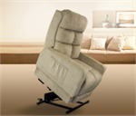 Cozzia Massage Chair - MC-510 Mobility Chair