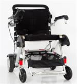Standard KD Smart Chair Electric Wheelchair Angle