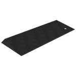 Transitions Angled Entry Mat is available in two heights and three colors