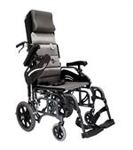 Karman Healthcare VP-515 Tilt-in-Space Transport Wheelchair