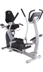 Octane Fitness XR4 Recumbent Elliptical